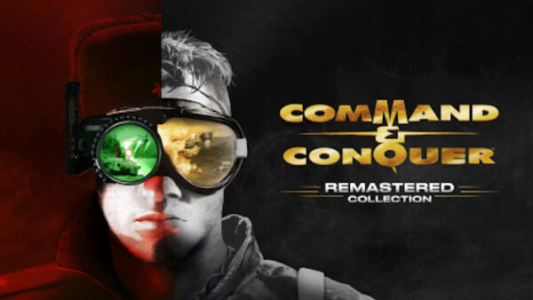 Command&Conquer Remastered Mac OS X – TOP GAME for Mac
