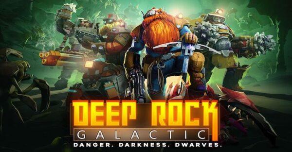 Deep Rock Galactic Mac OS X – TOP CO-OP FPS for macOS