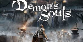 Demon's Souls Mac OS X