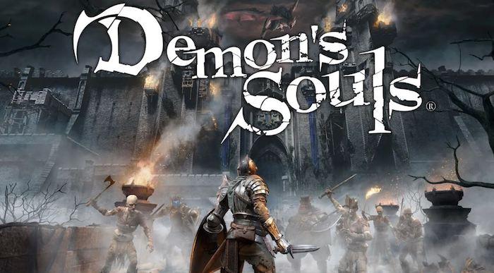 Demon's Souls Mac OS X