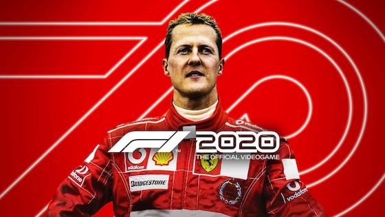 F1 2020 Mac OS X