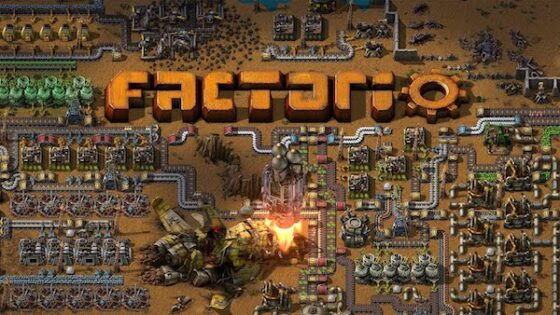 Factorio Mac OS X – TOP Construction Game for OS X