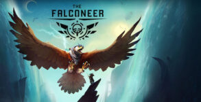 The Falconeer Mac OS X