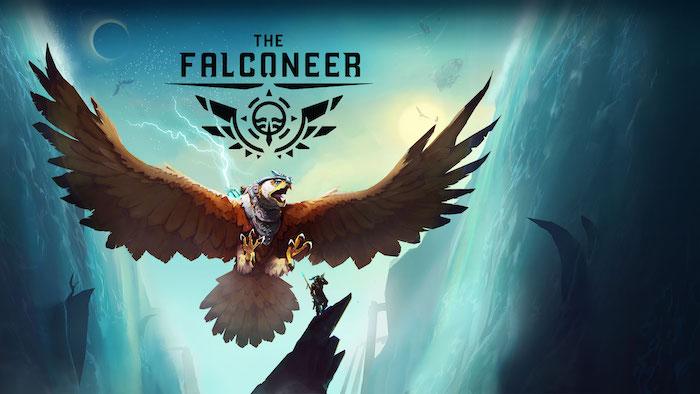 The Falconeer Mac OS X