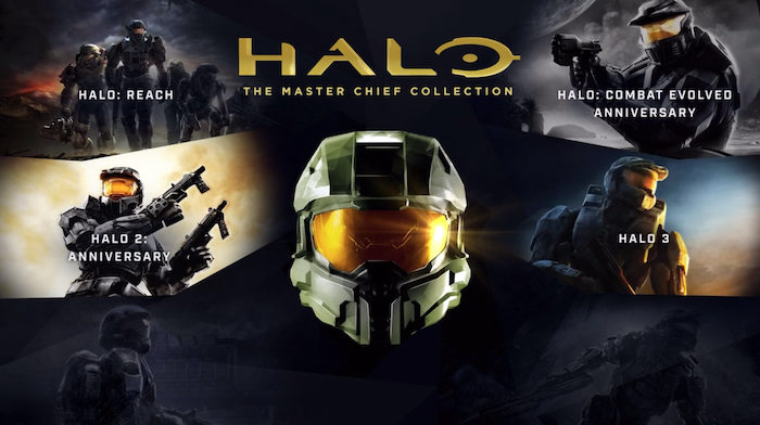 Halo Master Chief Collection Mac OS X