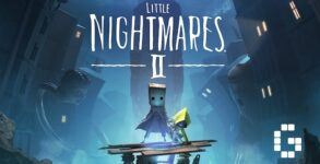 Little Nightmares 2 Mac OS X