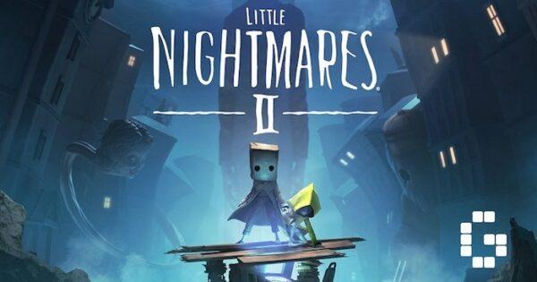 Little Nightmares 2 Mac OS X – Excellent Puzzle-Adventrue Game