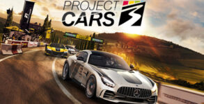 Project Cars 3 Mac OS X