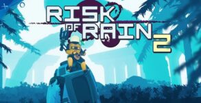 Risk of Rain 2 Mac OS X