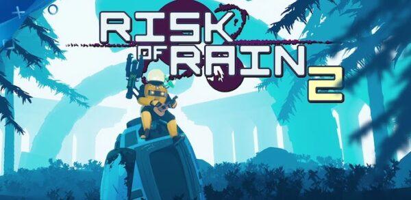 Risk of Rain 2 Mac OS X – Roguelike Shooter for Macbook/iMac