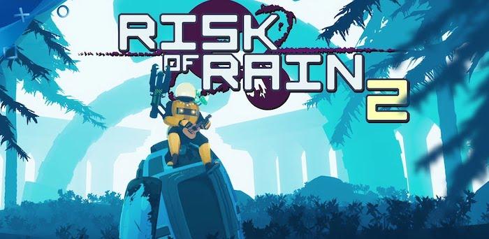 Risk of Rain 2 Mac OS X