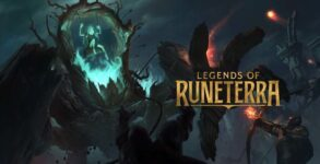 Legends of Runeterra Mac OS X