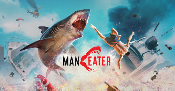 Maneater Mac OS X – Superb Action-RPG for Macbook/iMac
