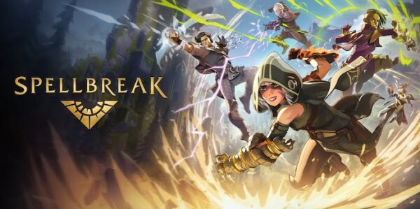Spellbreak Mac OS X – Class-Based Battle Royale for Mac