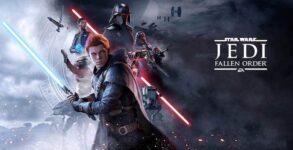 Star Wars Jedi Fallen Order Mac OS X