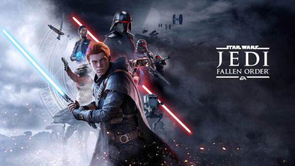 Star Wars Jedi Fallen Order Mac OS X – DELUXE EDITION for Mac