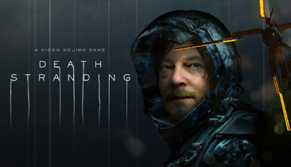 Death Stranding Mac OS X – Get This Action Game for Macbook/iMac