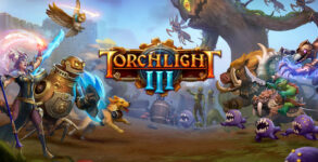 Torchlight 3 Mac OS X