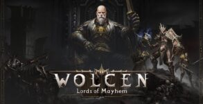 Wolcen Lords of Mayhem Mac OS X