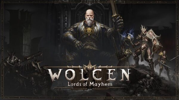 Wolcen Lords of Mayhem Mac OS X – [How to play] on Mac
