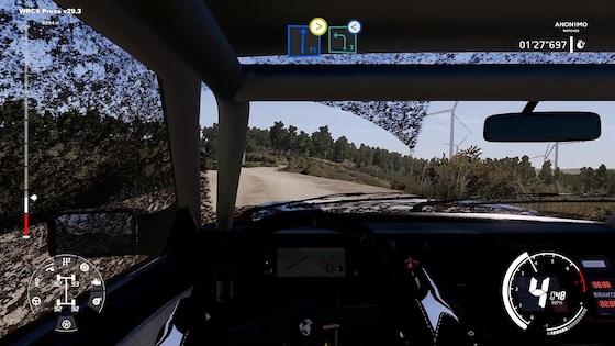 WRC 9 Mac OS X