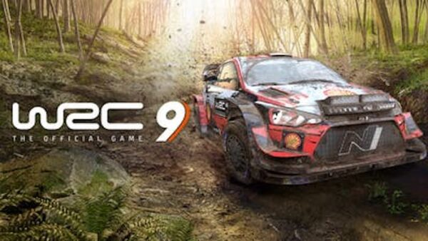 WRC 9 Mac OS X – [TOP] Racing Game for Macbook/iMac