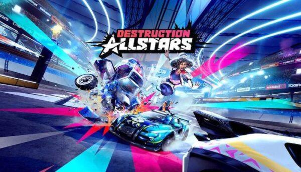 Destruction AllStars Mac OS X – [TOP 2021] Game for Mac