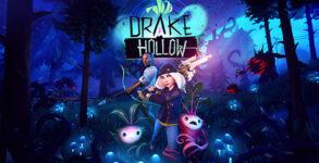 Drake Hollow Mac OS X