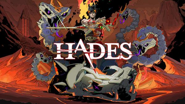 Hades Mac OS X