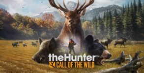 theHunter Call of the Wild Mac OS X