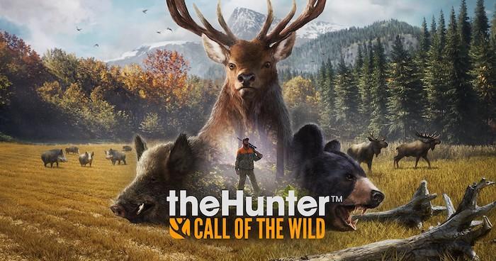 theHunter Call of the Wild Mac OS X