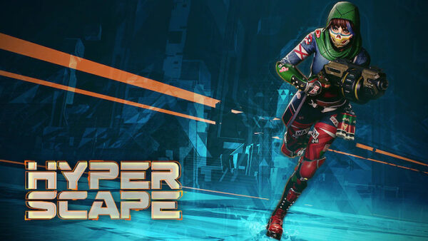 Hyper Scape Mac OS X – FREE TO PLAY FPS for Macbook/iMac