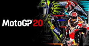 MotoGP 20 Mac OS X