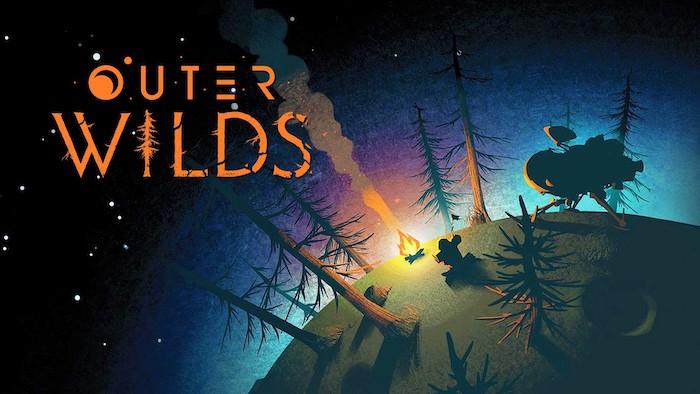 Outer Wilds Mac OS X