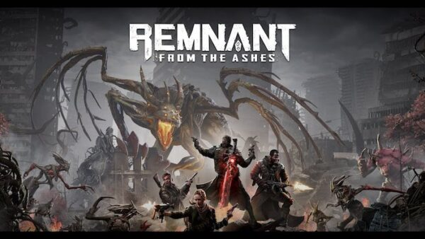 Remnant From the Ashes Mac OS X – [COMPLETE EDITION] for Mac