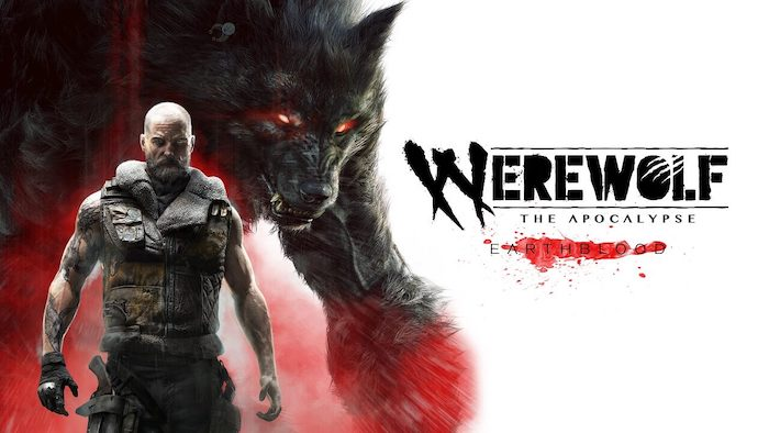 Werewolf The Apocalypse - Earthblood Mac OS X