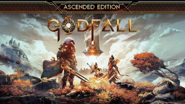 Godfall Mac OS X – TOP Action-RPG for Macbook/iMac