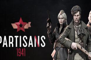 partisans 1941 Mac OS X
