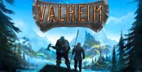 Valheim Mac OS X