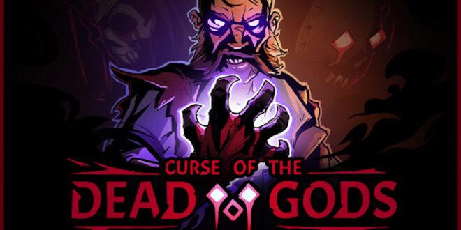 Curse of the Dead Gods Mac OS X