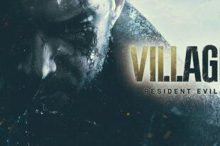 Resident Evil Village Mac OS X